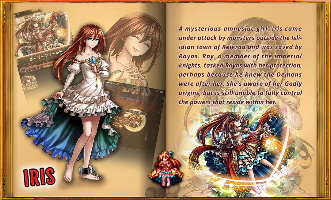 Grand Summoners Official English Website